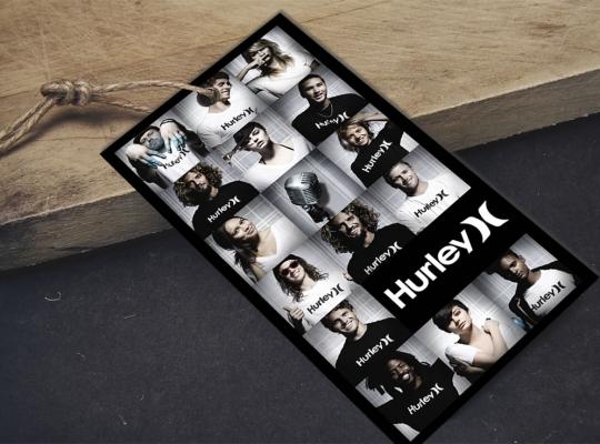 TAG'S Hurley